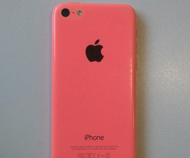 Iphone 5c 16gb. Фото 3. Красногорск.