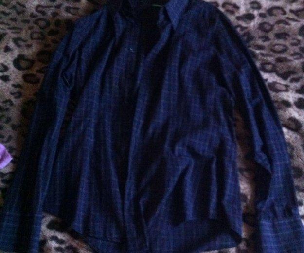 Рубашка новая benetton. Фото 2. Волгоград.