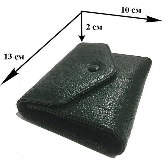 Мини-кошелёк. Фото 1. Омск.