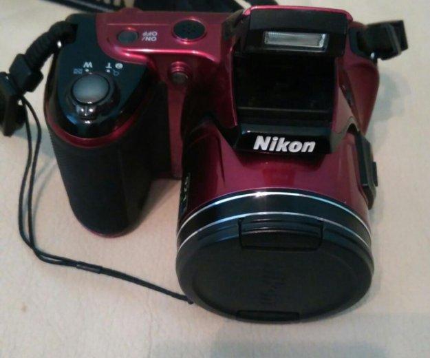 Nikon coolpix l810. Фото 3. Москва.