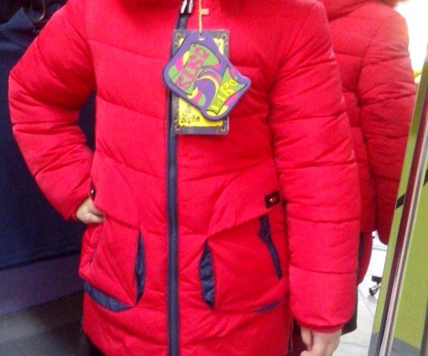 Зимние куртки. Фото 1. Вольск.