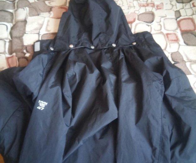 Легкая куртка. Фото 1. Яблоновский.