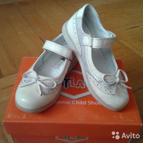 Деткая обувь. Фото 4. Краснодар.