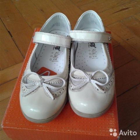 Деткая обувь. Фото 2. Краснодар.