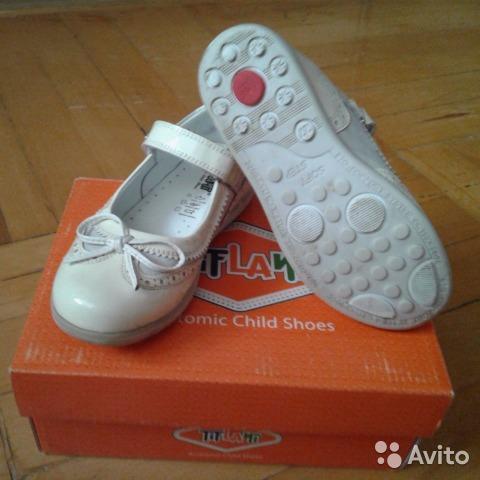 Деткая обувь. Фото 3. Краснодар.