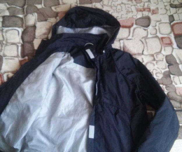 Легкая куртка. Фото 3. Яблоновский.