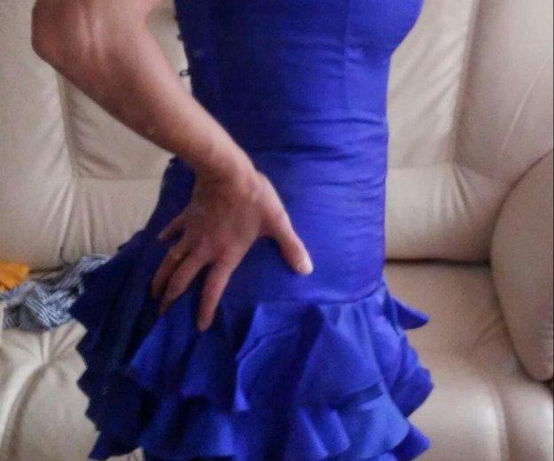 Платье 44-46. Фото 2.