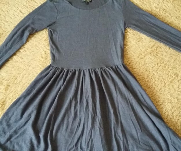Платье topshop. Фото 1. Тюмень.