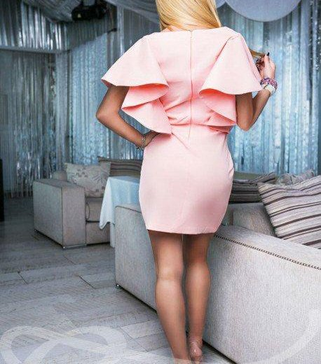 Новое платье р.44. Фото 2. Иркутск.