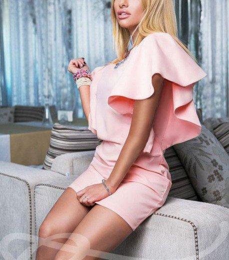 Новое платье р.44. Фото 3. Иркутск.