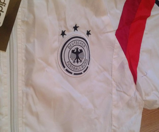 Спортивный костюм германия. Фото 2. Москва.