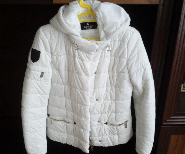 Куртка зима. Фото 2. Калининград.