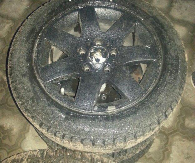 Колеса на бмв. Фото 1.