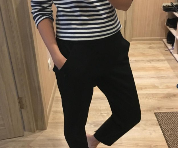 Женские брюки 👖. Фото 1. Одинцово.