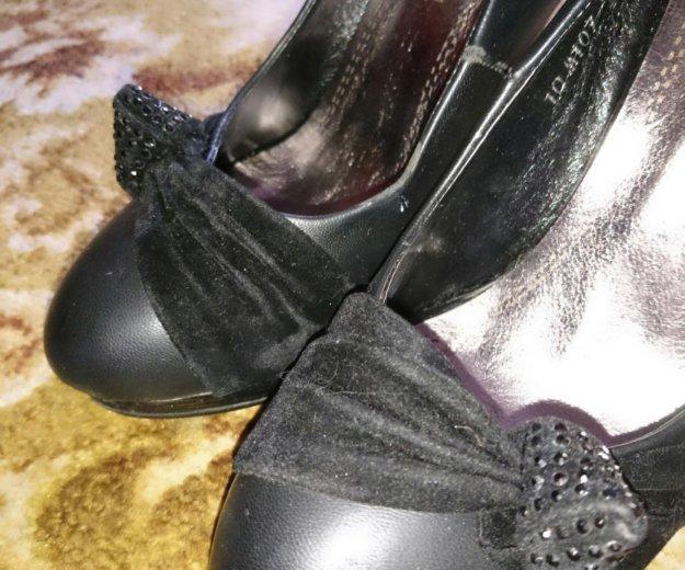 Туфли. Фото 3. Ильинский.