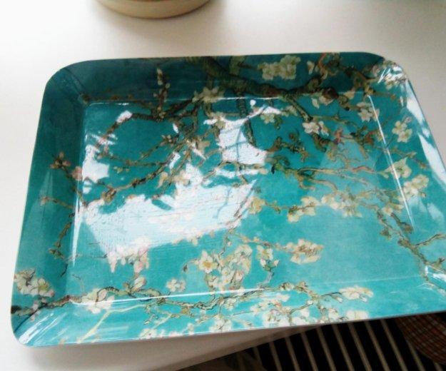 Красивая тарелка. Фото 1. Пенза.