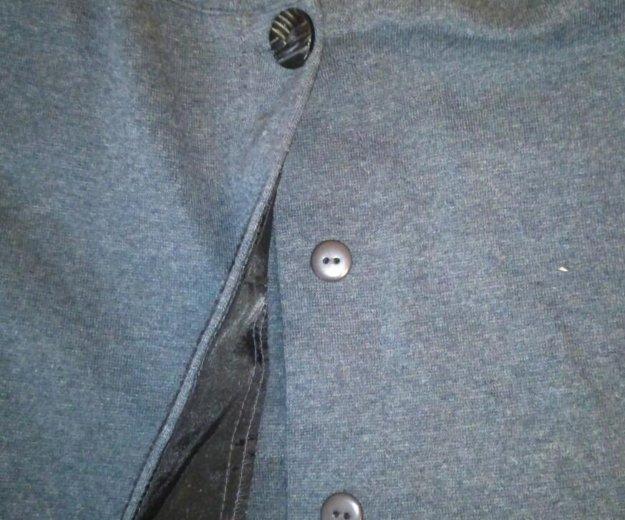 Пиджачек для беременных). Фото 1. Рыльск.