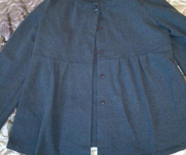 Пиджачек для беременных). Фото 2. Рыльск.