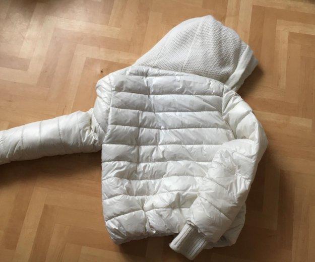 Куртка теплая. Фото 1. Москва.