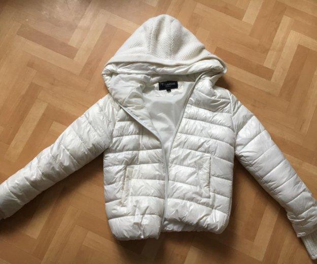 Куртка теплая. Фото 2. Москва.