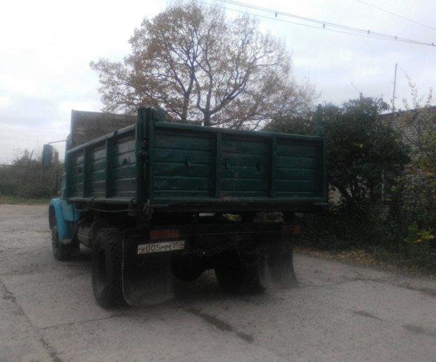 Зил ммз-45065. Фото 4. Лыткарино.