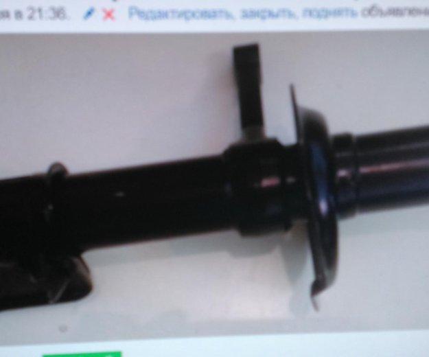 Стойки 2110 новые. Фото 1. Челябинск.