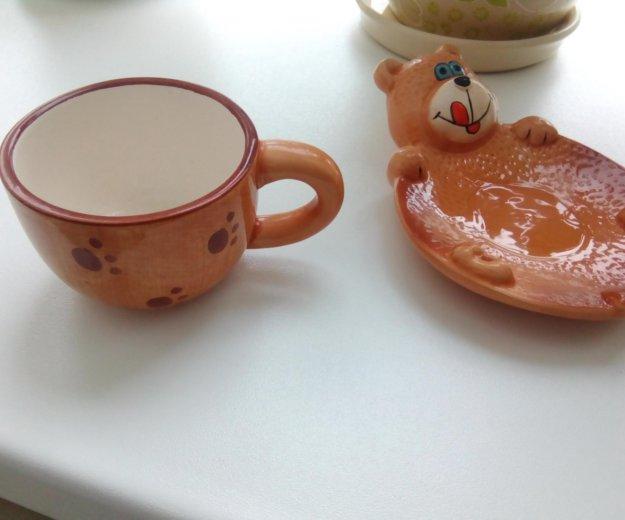 Чашечка детская. Фото 1. Пенза.