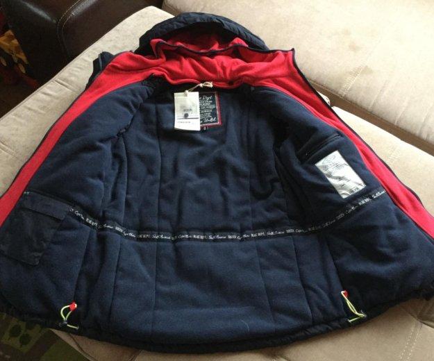 Новая горнолыжная куртка 44-46. Фото 3. Чебоксары.