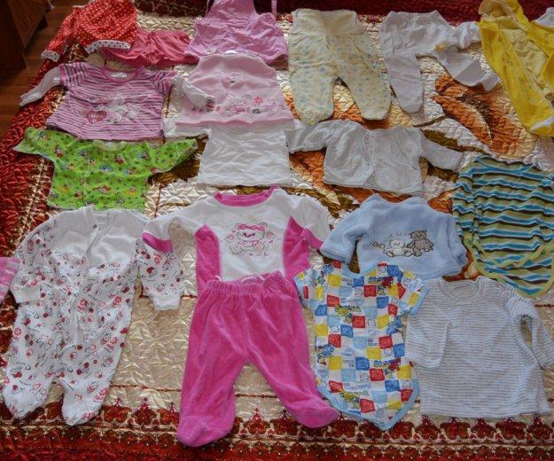 Детские вещи от рождения до 3 лет. Фото 2. Орел.