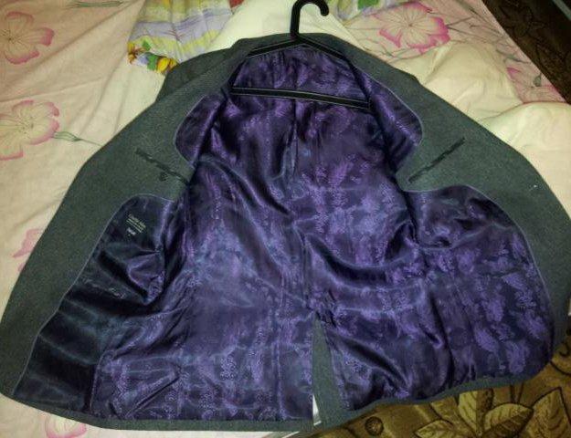 Пиджак модный стильный. Фото 2. Новотроицк.