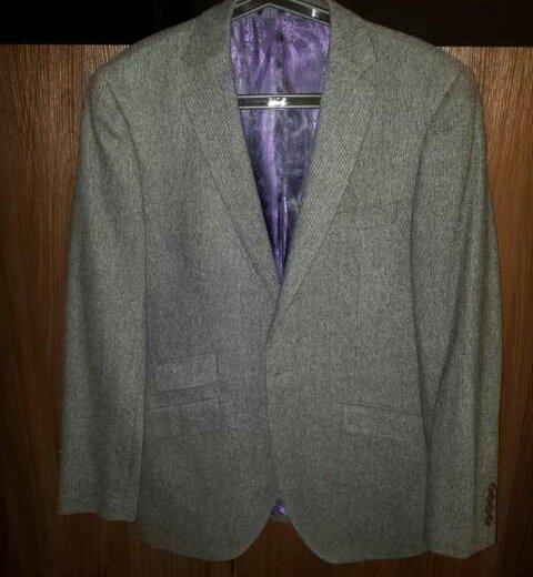 Пиджак модный стильный. Фото 3. Новотроицк.