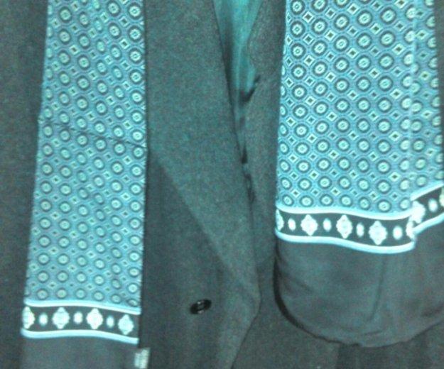 Пальто 60-62 размер. Фото 1. Томилино.