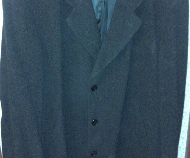 Пальто 60-62 размер. Фото 3. Томилино.