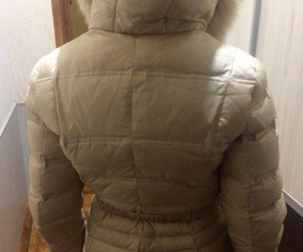 Зимняя куртка. Фото 2. Ульяновск.