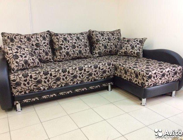 Угловой диван. Фото 3. Саратов.