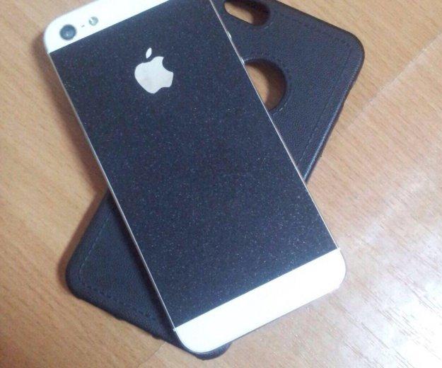 Айфон 5 на 32 гб. Фото 2.