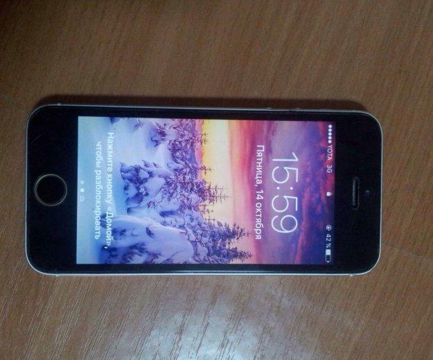 Айфон 5 на 32 гб. Фото 4.