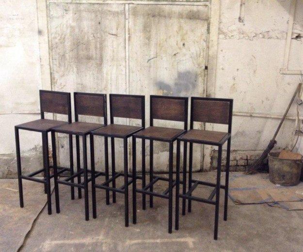 Барные стулья. Фото 4. Санкт-Петербург.