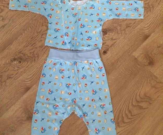 Пижамы для малыша. Фото 3. Сочи.