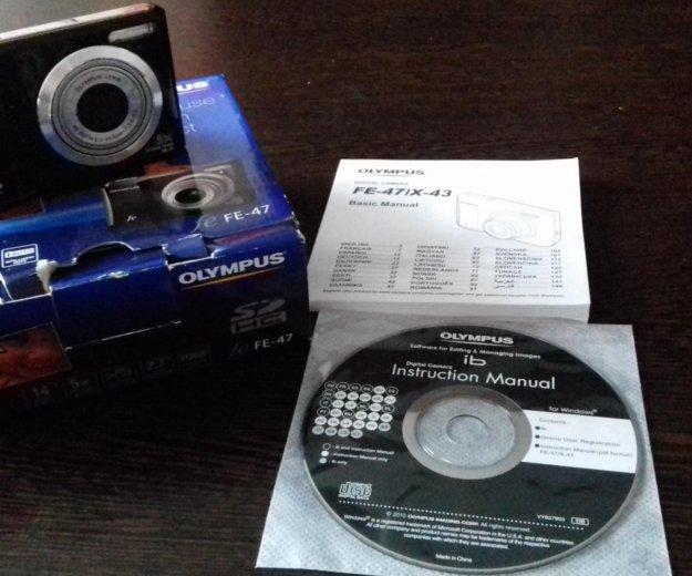Цифровой фотоаппарат. Фото 1. Зеленоград.