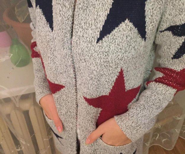 Тёплый вязаный свитер. Фото 3. Нижний Новгород.