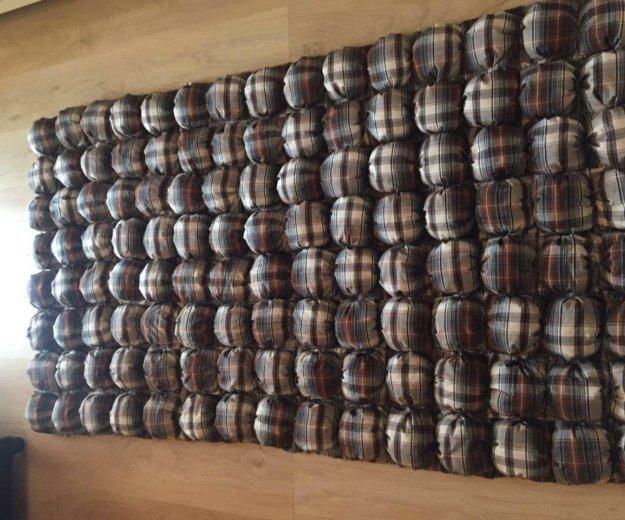 Одеяло бомбон. Фото 2.