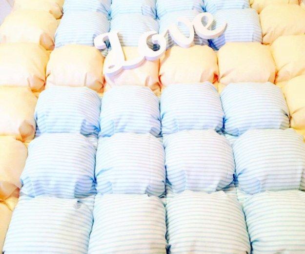 Одеяло бомбон. Фото 3.
