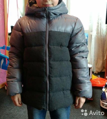 Куртка новая. Фото 1. Новокузнецк.