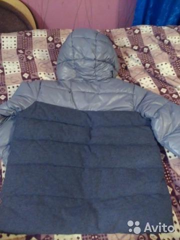 Куртка новая. Фото 3. Новокузнецк.