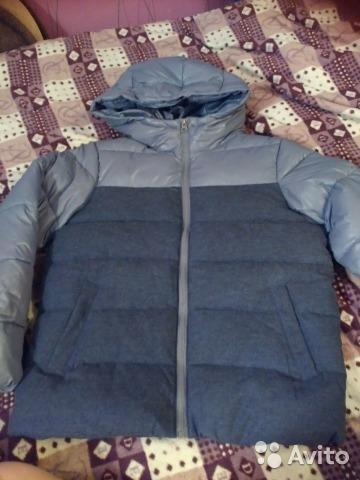 Куртка новая. Фото 4. Новокузнецк.