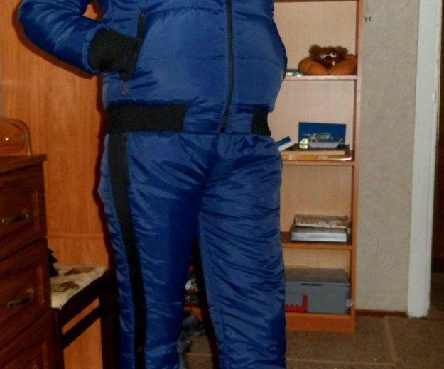 Зимний костюм. Фото 1. Калуга.