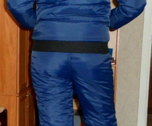 Зимний костюм. Фото 2. Калуга.