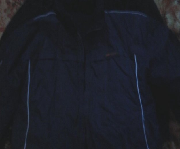 Куртки зимние. Фото 1. Майский.