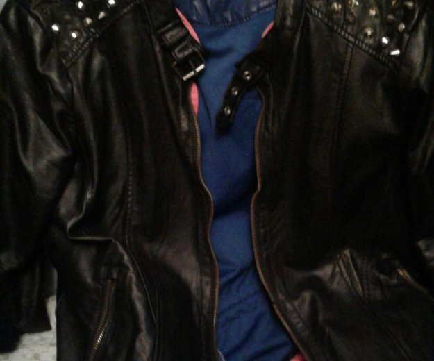Куртка страдивариус. Фото 1. Химки.